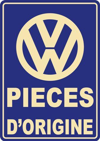 10430 volkswagen diversos pieces d 39 origine sign em cima. Black Bedroom Furniture Sets. Home Design Ideas